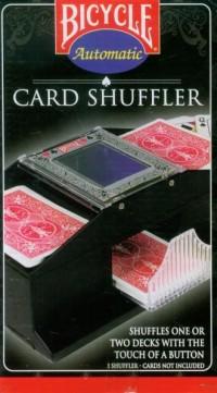 Card Shuffler. Tasownik - zdjęcie zabawki, gry