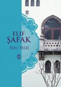 Pchli pałac - okładka książki