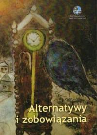 Alternatywy i zobowiązania - okładka książki