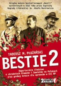 Bestie 2 - okładka książki