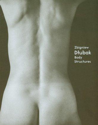 Body structures. Struktury ciała - okładka książki