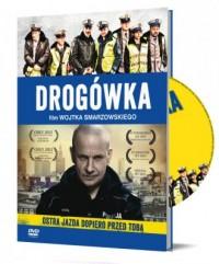 Drogówka (DVD) - okładka filmu