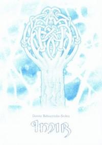 Imir - okładka książki