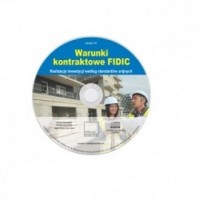 Warunki kontraktowe FIDIC - pudełko programu