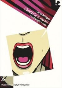 Chodźcie z nami! Psychologia i opór - okładka książki