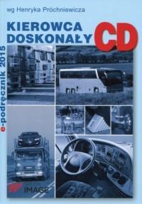 e-Podręcznik 2015. Kierowca doskonały kategoria C i D - okładka książki