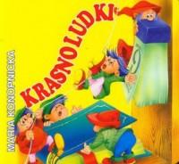 Krasnoludki - okładka książki