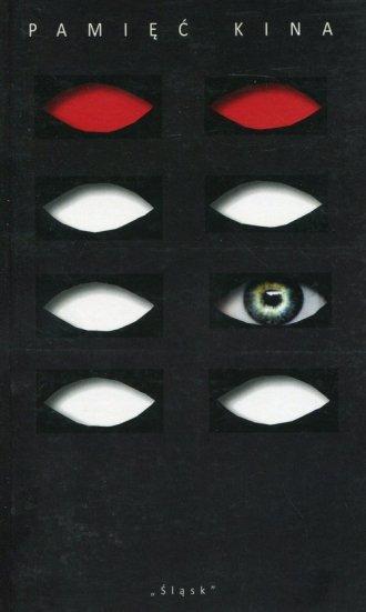 Pamięć kina - okładka książki