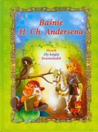 Baśnie - okładka książki