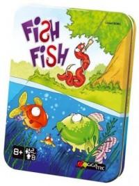 Fish Fish - zdjęcie zabawki, gry