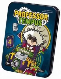 Professor Tempus - zdjęcie zabawki, gry
