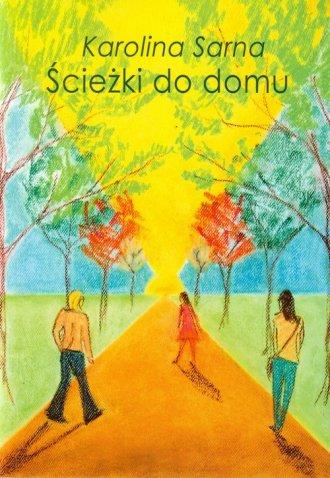 Ścieżki do domu - okładka książki