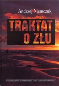 Traktat o złu - okładka książki