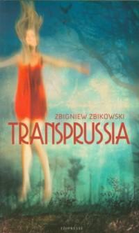 Transprussia - okładka książki