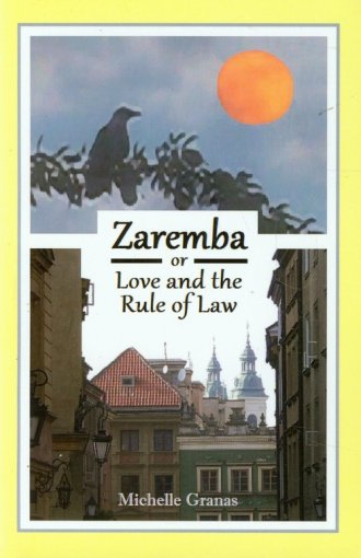 Zaremba or love and the rule of - okładka książki