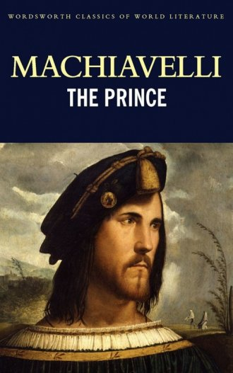 The Prince - okładka książki