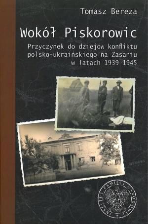 Wokół Piskorowic. Przyczynek do - okładka książki