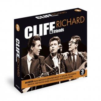 Cliff Richard Whatd I Say