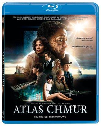 Atlas Chmur - okładka filmu