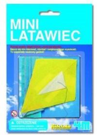 Mini latawiec - Wydawnictwo - zdjęcie zabawki, gry