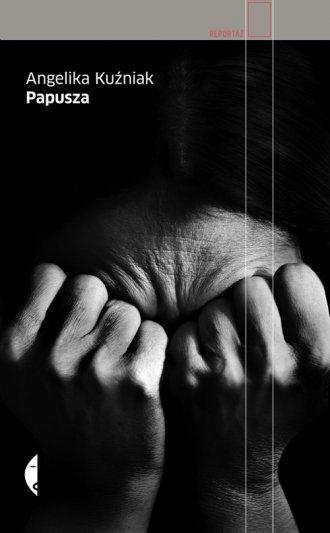 Papusza - okładka książki