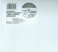 Specyfikacje techniczne wykonania i odbioru instalacji elektrycznych - pudełko programu