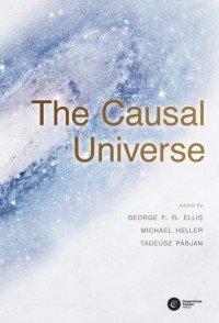 The Causal Universe - okładka książki