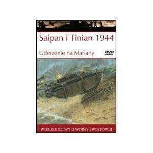 Wielkie bitwy II wojny światowej. - okładka książki