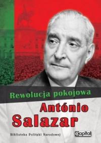 Rewolucja pokojowa - okładka książki