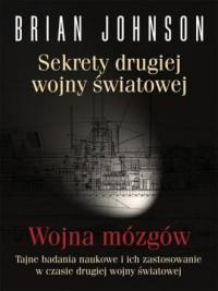Sekrety drugiej wojny światowej. - okładka książki