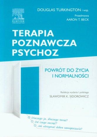 Terapia poznawcza psychoz. Powrót - okładka książki