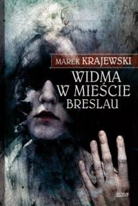 Widma w mieście Breslau - okładka książki