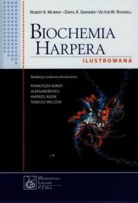 Biochemia Harpera. Ilustrowana - okładka książki