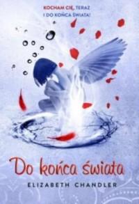Do końca świata. Pocałunek anioła - okładka książki