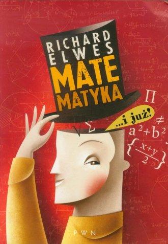 Matematyka i już - okładka książki