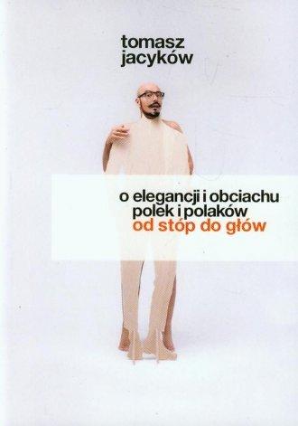 O elegancji i obciachu Polek i - okładka książki