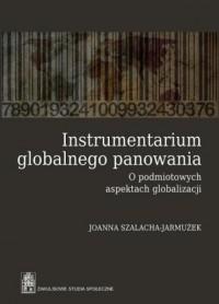 Zakulisowe Studia Społeczne. Instrumentarium - okładka książki