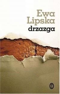 Drzazga - okładka książki