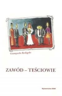 Zawód - teściowie - okładka książki
