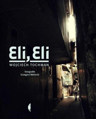 Eli, Eli - okładka książki