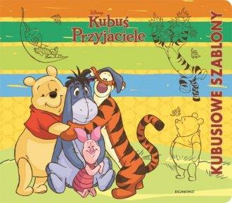 Kubuś i Przyjaciele. Kubusiowe - okładka książki