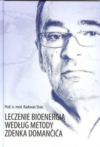 Leczenie bioenergią według metody - okładka książki