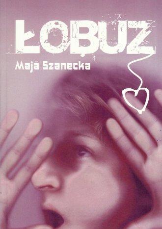 Łobuz - okładka książki