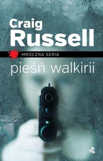 Pieśń Walkirii. Mroczna seria - okładka książki