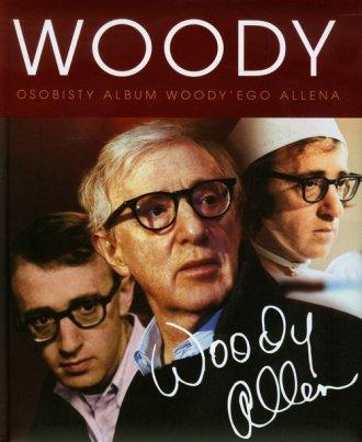 Woody Allen. Osobisty album - okładka książki