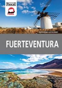 Fuerteventura - okładka książki