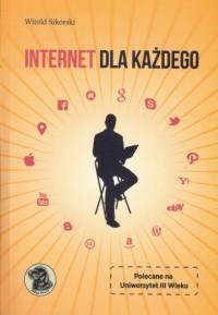 Internet dla każdego - okładka książki