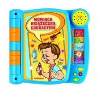 Książeczka edukacyjna - Wydawnictwo - zdjęcie zabawki, gry