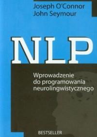 NLP. Wprowadzenie do programowania - okładka książki