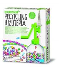 Recykling. Biżuteria - zdjęcie zabawki, gry